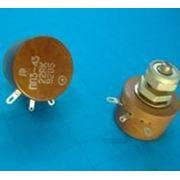 Подстроечные резисторы фото
