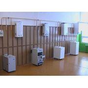 Обучение слесарей по ремонту и эксплуатации газового оборудования фото