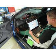 Диагностика тех состояния Б\У автомобилей перед покупкой. фото