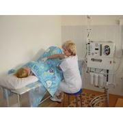 """Гидроколонотерапия. Клиника семейной и неотложной медицины """"ГИППОКРАТ"""". фото"""