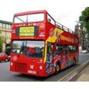 Авиа или автобусные туры по Европе фото