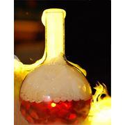 Захватывающее химическое шоу фото