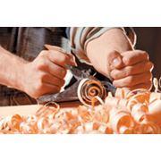 Курсы обучения по столярным плотничным работам фото