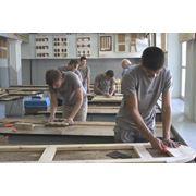 Обучение инвалидов профессии Столяр строительный Украина Крым Евпатория (обучение проживание питание) фото