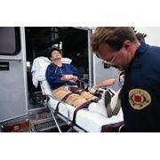 Перевезти лежачего больного - ДнепрМедикал фото