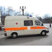 Перевезти больного из Одессы в Киев - ДнепрМедикал фото