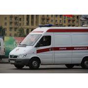 Перевезти больного из Ялты в Москву в Минск в Киев на машине скорой помощи фото