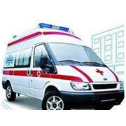 Транспортировка больных в лечебные учреждения фото