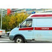 Перевезти больного из Ивано-Франковска в Киев в Кировоград в Луцк - фото