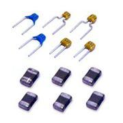 Керамические конденсаторы фото