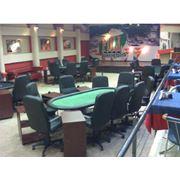Покерный клуб фото