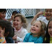 Организация детских праздников Запорожье фото