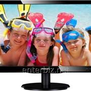 Монитор Philips 19.5 200V4LSB2/62 Black, код 98206 фото