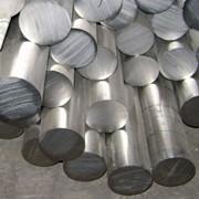 Сталь сортовая конструкционная х/т-углер:ст.45 К-1У кр.35 фото
