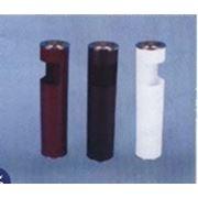 Корзина для бумаг с пепельницей 150H арт. 0612 фото
