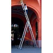 Лестницы Z100 фото
