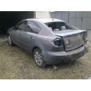 Автомобиль Мазда на продажу фото