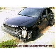 Chevrolet фото