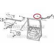 Каретка верхней правой раздвижной двери Doblo 46840189 фото
