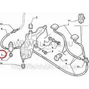 Насос переднего-заднего омывателя Doblo 71719636 фото