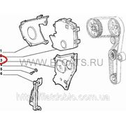 Крышка шестерни коленвала 1.9D Doblo 2000-2005 46515889 фото