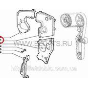 Крышка шестерни распредвала 1.9D Doblo 2000-2005 46530188 фото