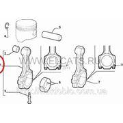 Шатун 1.9D Doblo 2000-2005 46768951 фото