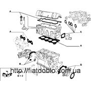 Комплект прокладок 1.4 8v Doblo 2005-2009 71740655 фото