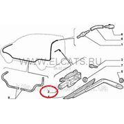 Мотор заднего стеклоочистителя крышки багажника Doblo(ляда) 51757281 фото