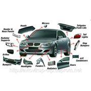 Детали к автомобилям новые и б/у фото