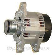 Генератор 105А 1.9D-1.9JTD-1.9MJTD Doblo(с демферным шкивом) 46782213 фото