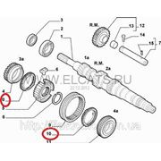 Сихронизатор 3-4 передачи 1.4 8v-1.6 16v Doblo 46772294 фото