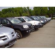 Продажа авто на ходу фото