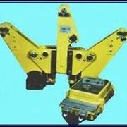 Оборудование горно-шахтное, ограничитель натяжения канатов ОНК-1М.У1-45, Украина фото