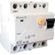 Устройства защитного отключения 4-x полюсные PF6 фото
