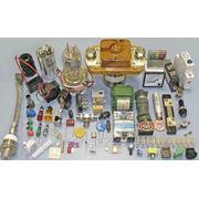 Поставки электронных компонентов фото