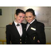 Подготовка морского персонала на пассажирские суда круизных линий фото