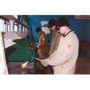 Обучение подготовка газосварщиков фото