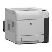 Принтер лазерный HP LaserJet Ent 600 M602n фото
