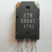 Микросхема STR58041 1031 фото