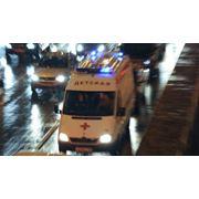 """Вызов педиатрической бригады неотложной помощи - """"Айболитик"""" фото"""