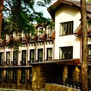 Эко-отель Шишкинн фото