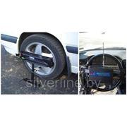 Прибор ИСЛ 401 МК для измерения люфта системы рулевого управления фото