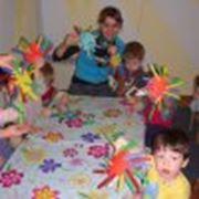 Группа неполного дня для детей фото