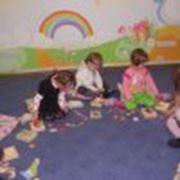 Мини-детский сад фото