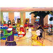 Детский центр отдыха и развлечений Шекиленд фото