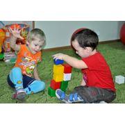 Игровая комната в детском центре Абвгдейка фото