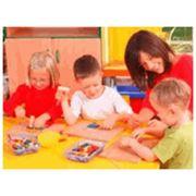 Обучение для детей 2 – 6 лет фото