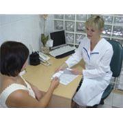 Лечебно-диагностическое выскабливание фото