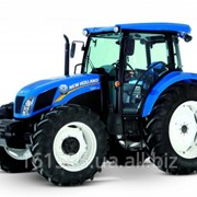 Трактор New Holland в лизинг фото